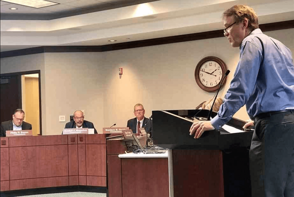 Ottawa County opposes Grand River dredging project